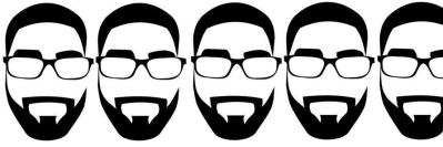 4 point 8 beards